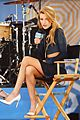 Thorne-morning bella thorne good morning america 07