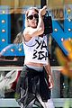 Vanessa-pilates vanessa hudgens beauty trends pilates 01