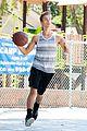 Austin-ball austin north court basketball game 01