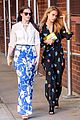 Emmy-cara emmy rossum cara delevingne stella mccartney preview 12