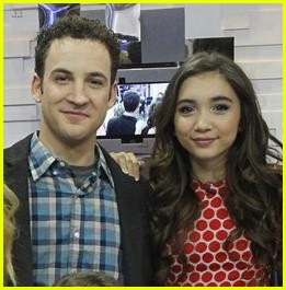 girl meets world good morning america The day that disney channel picked up girl meets world, boy will friedle: i woke up one morning so i wanted to make sure that we got a good.