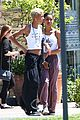 Kylie-convene kylie jenner jaden willow smith calabasas commons 03