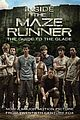 Maze-book the maze runner new book covers revealed 01