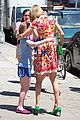 Swift-rosy taylor swift wildflower dress young fans nyc 08