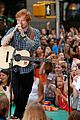 Ed-today ed sheeran today show fourth of july 14
