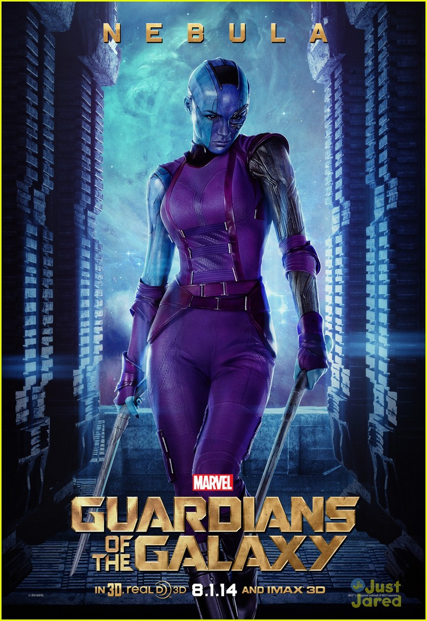 new guardians of the galaxy character posters 01