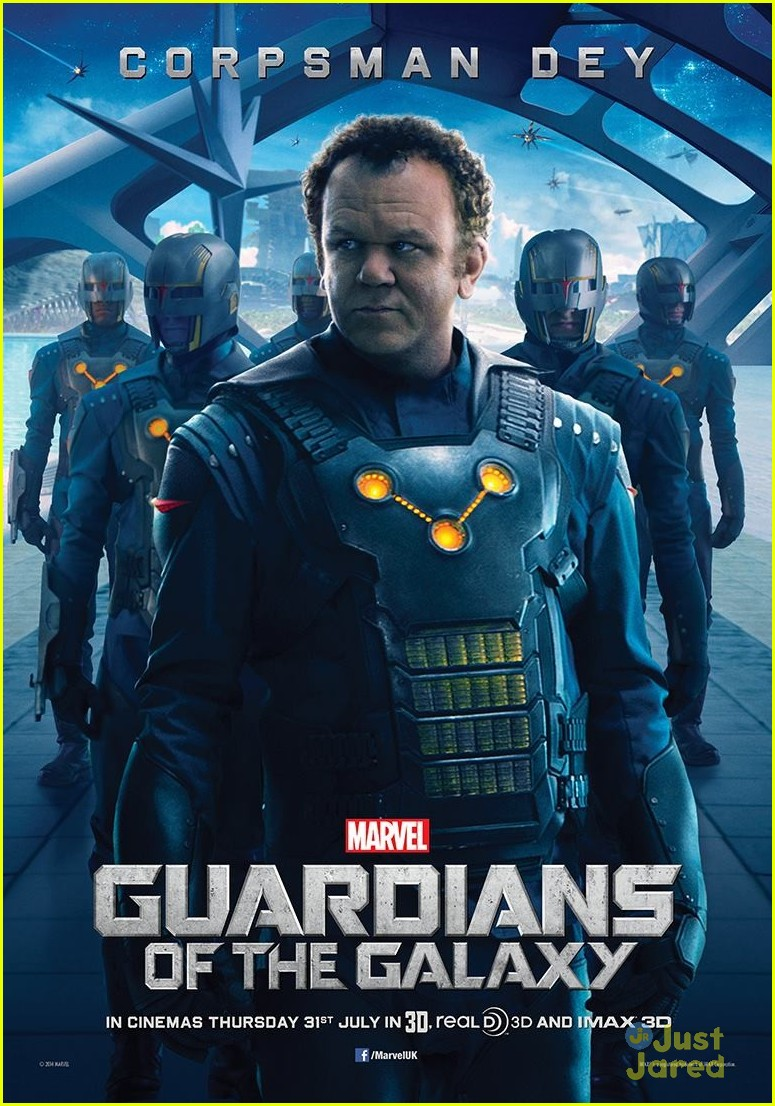 new guardians of the galaxy character posters 02