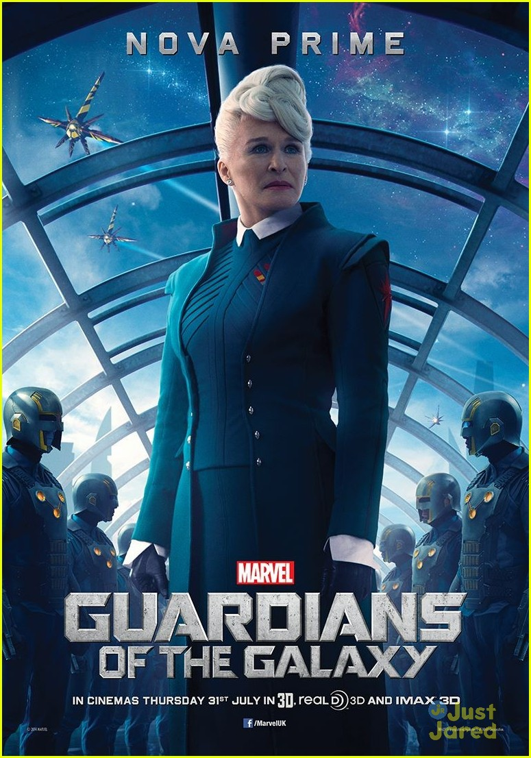 new guardians of the galaxy character posters 03