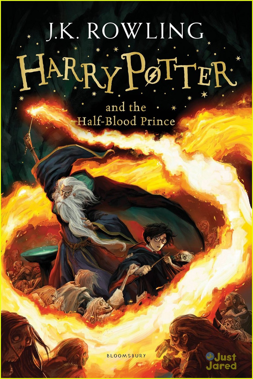 Harry Potter Books New Covers ~ Bloomsbury unveils new harry potter book covers just in