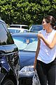 Jenner-segal kendall jenner fred segal driving video 08