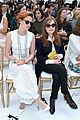 Kstew-hair kristen stewart chops off hair for chanel fashion show 05