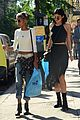 Kylie-smith kylie jenner boating family kylie shopping willow smith 01
