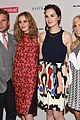 Laura-tca laura carmichael downton abbey tca panel 02