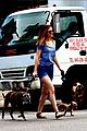 Meester-pack leighton meester dogs pack mice men dressing room 13