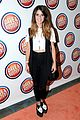 Greer-busters greer grammer shenae grimes more dave busters opening 05