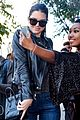 Jenner-zebra kendall kylie jenner hailey baldwin la nyc 13