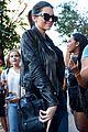 Jenner-zebra kendall kylie jenner hailey baldwin la nyc 14