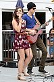 Lucy-hollister lucy hale hollister house concert pics 17