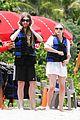 Moretz-ski chloe moretz bikini jetski ride miami 21