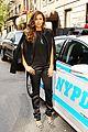 Nina-five nina dobrev promotes lets be cops all over new york 16