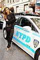Nina-five nina dobrev promotes lets be cops all over new york 19