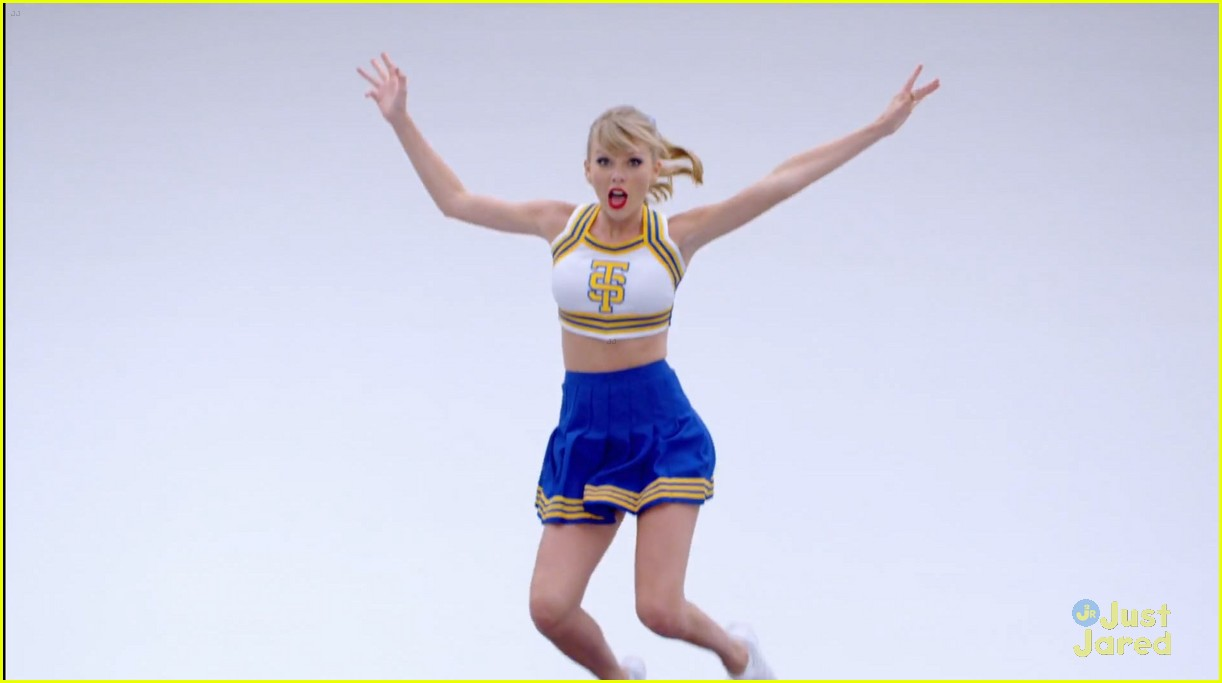 The gallery for --> Taylor Swift Shake It Off Wallpaper