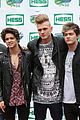 Vamps-ashe the vamps mkto shawn mendes arthur ashe kids day 04