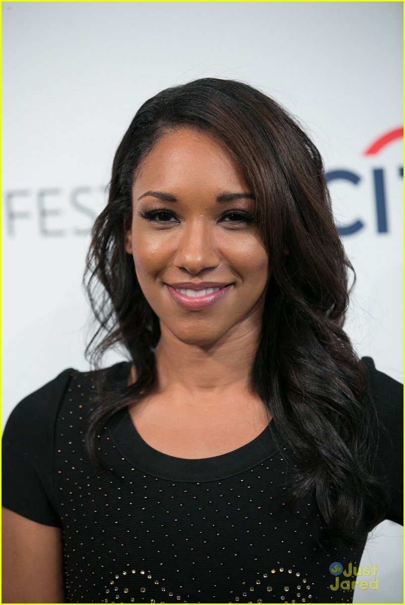 Candice Patton earned a  million dollar salary - leaving the net worth at 10 million in 2018