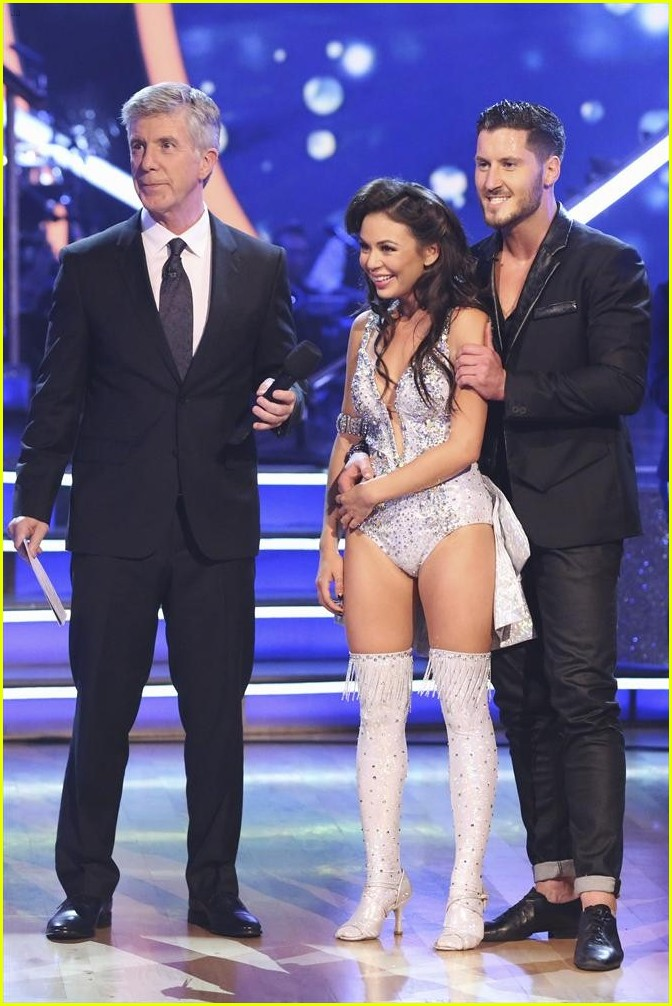 Is Val Dating His Partner On Dwts