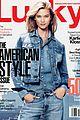 Kloss-luck karlie kloss lucky magazine october 2014 01