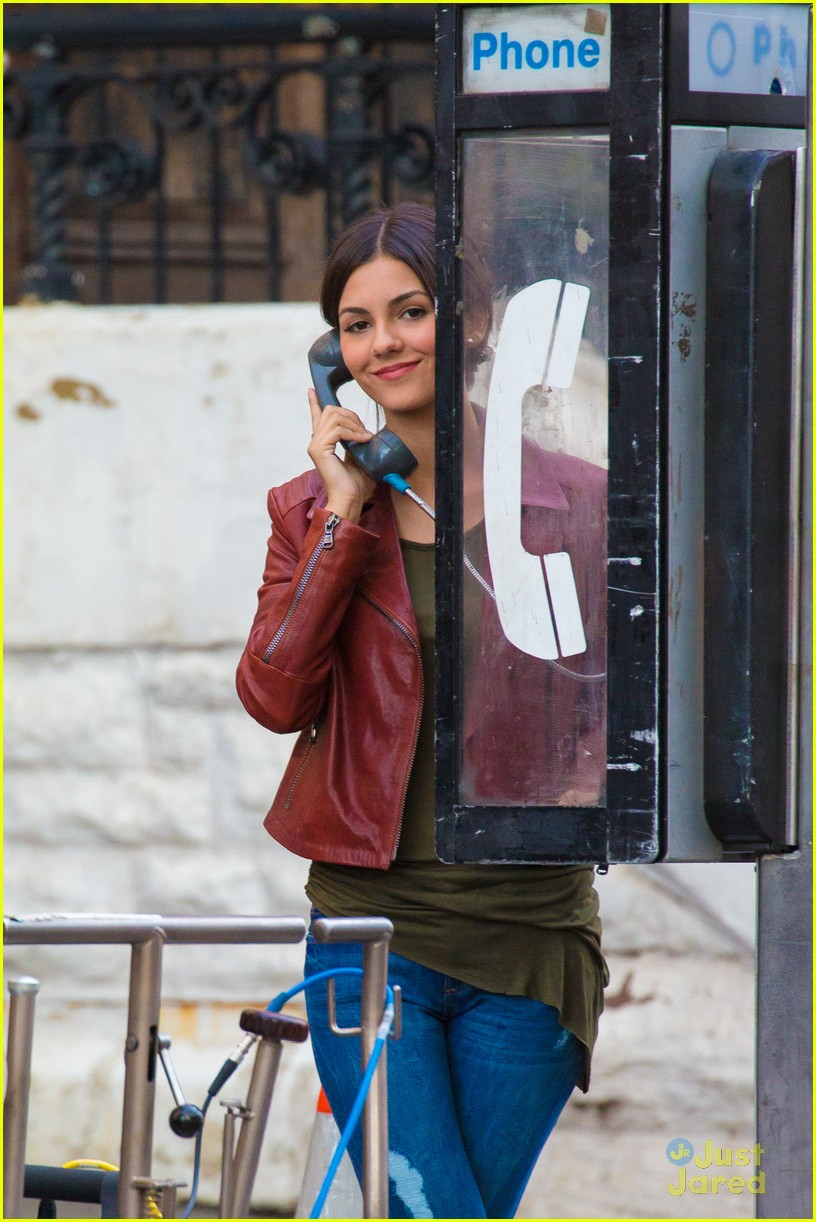 Porn pay phone