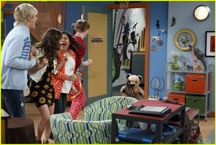austin ally scare fest excl clip 11