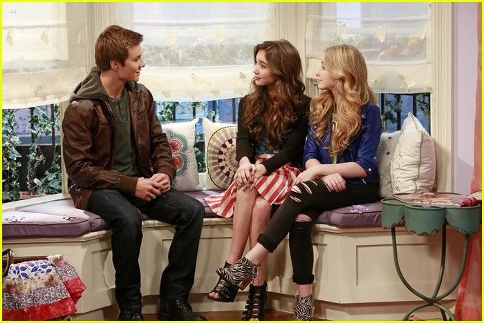 Farkle Chooses Kindess In All-New 'Girl Meets World' Tonight - See The ...
