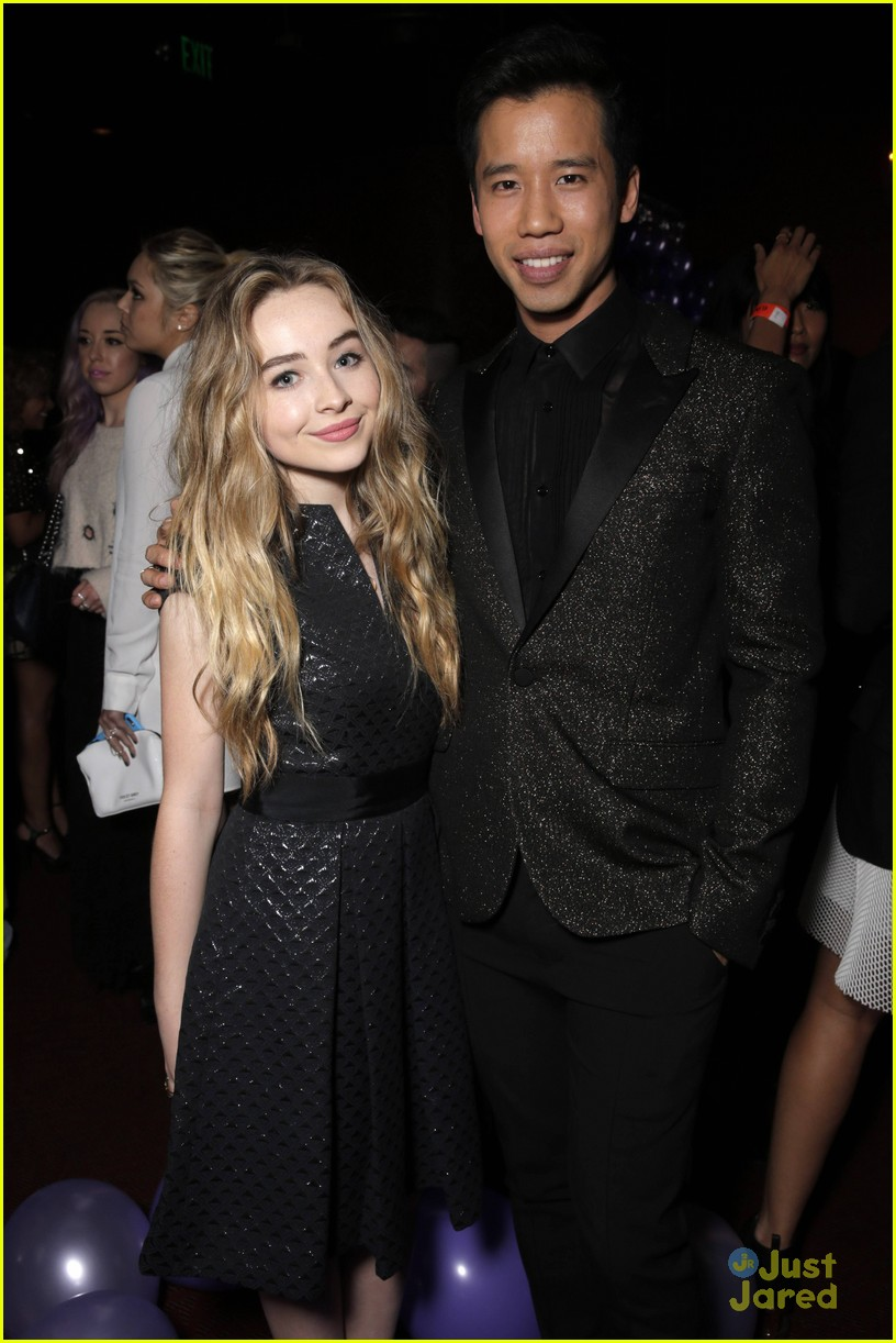 About photo 745498 peyton list and her brother spencer step out in