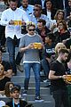 Niall-open niall horan cheers australia open tennis 02