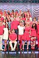 Glee-last lea michele darren criss more goodbye glee last day 05