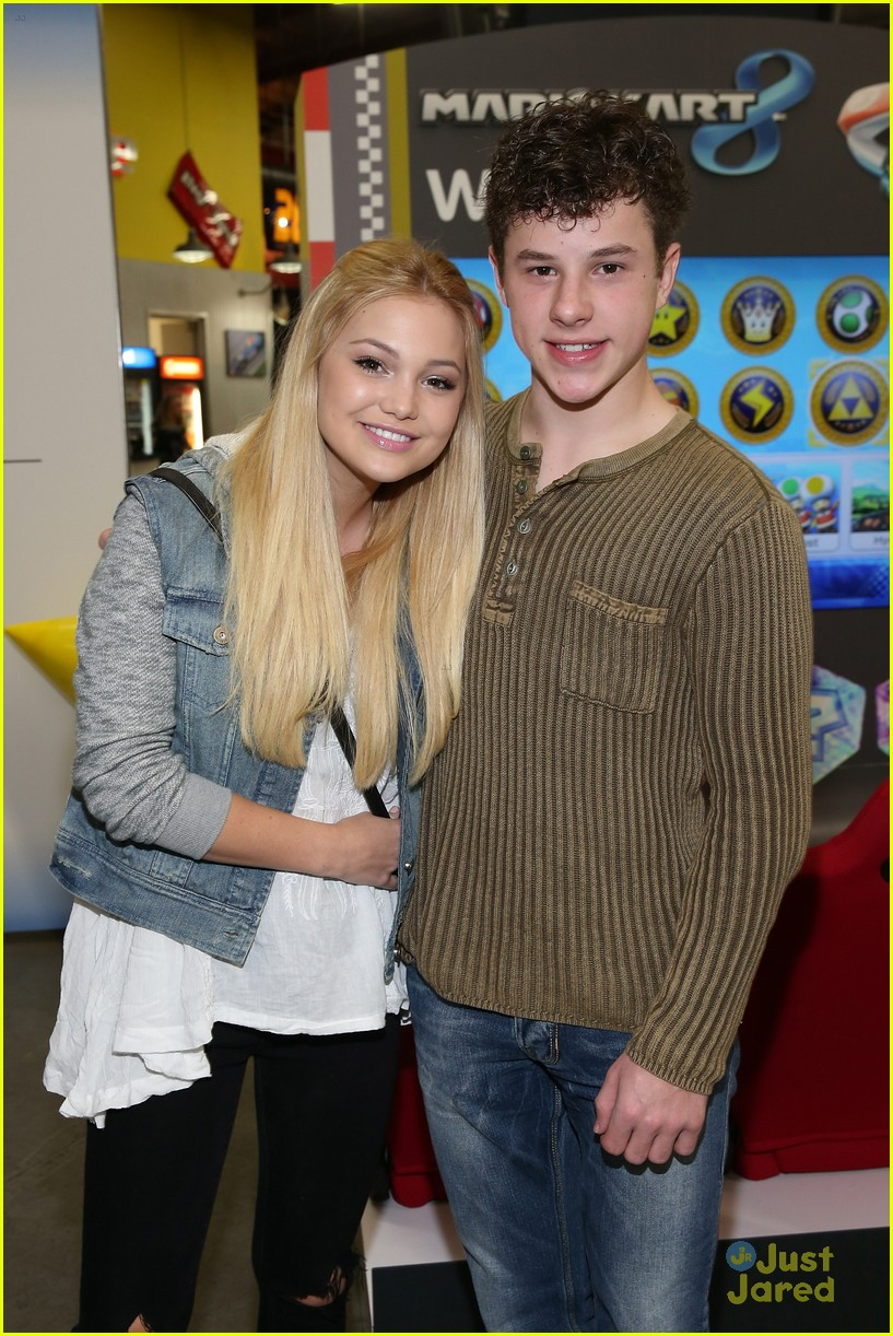 Are austin north and oliva holt dating. Are austin north and oliva holt dating.