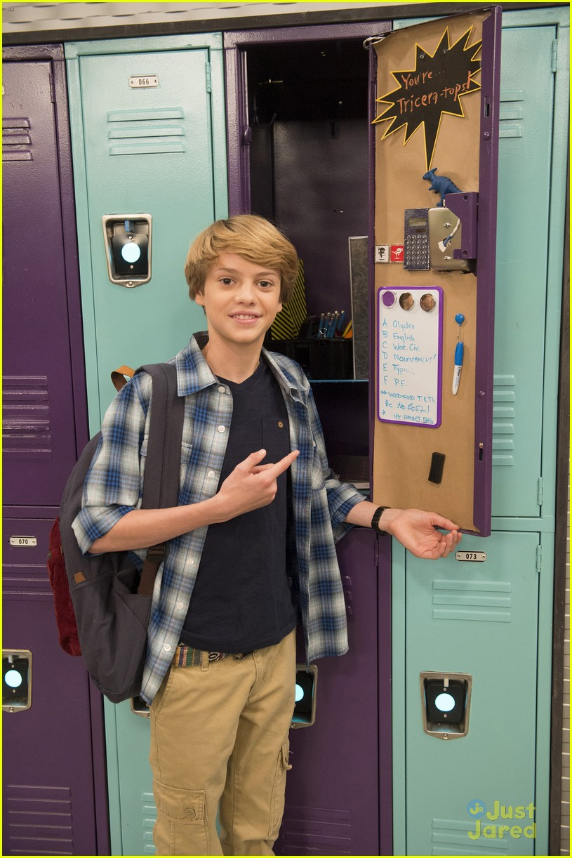 jace norman and riele downs fanfiction