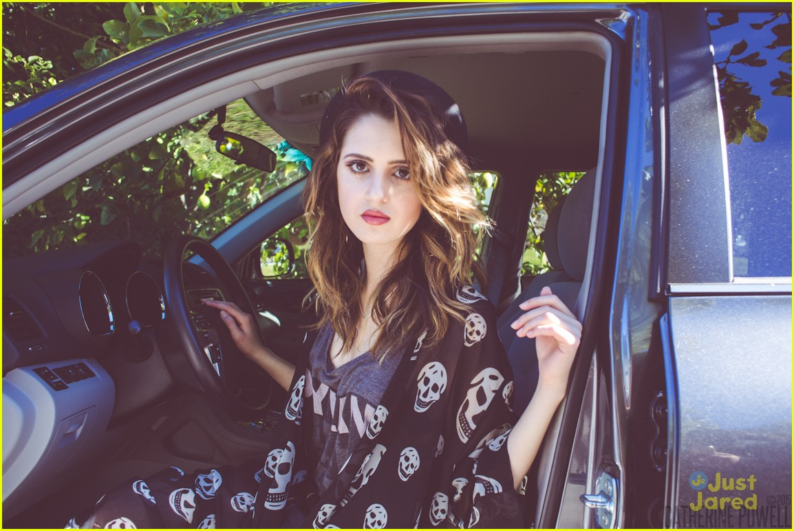 laura marano nkd mag march issue 03
