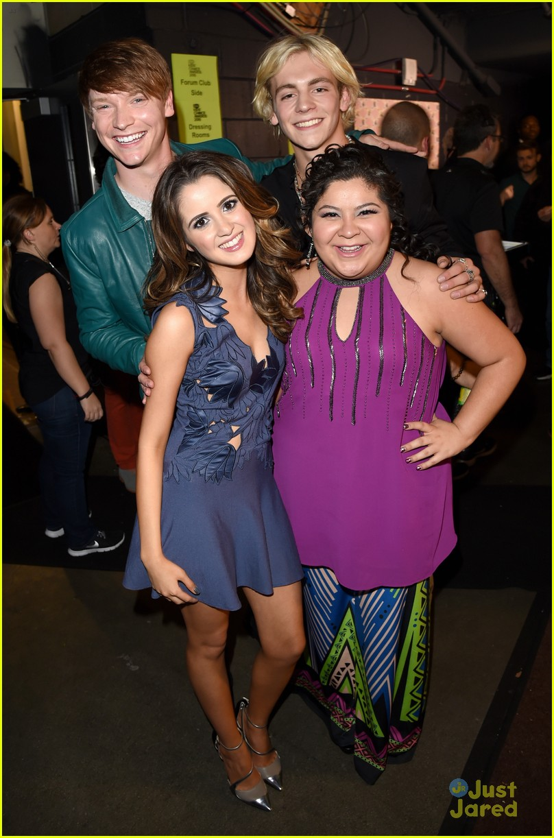 ross lynch raini rodriguez 2015 kcas r5 rico 04