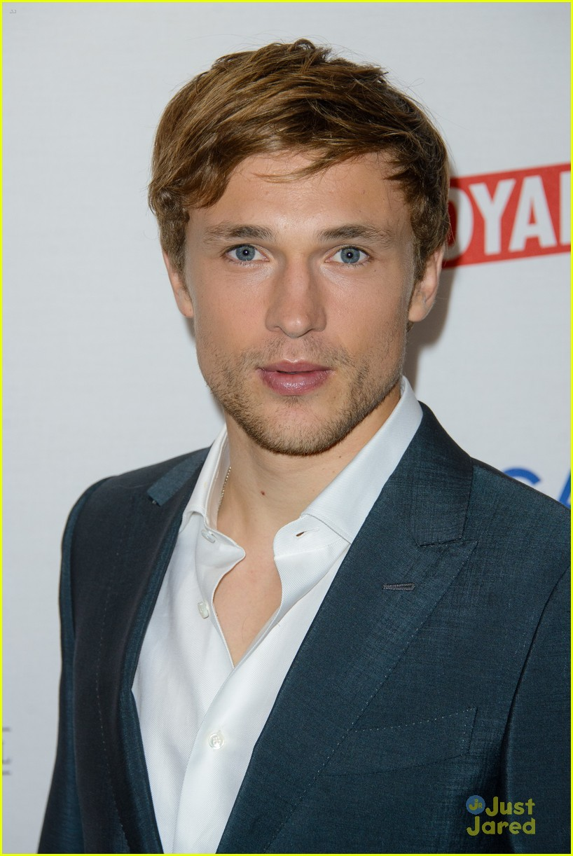 william moseley tumblr gif