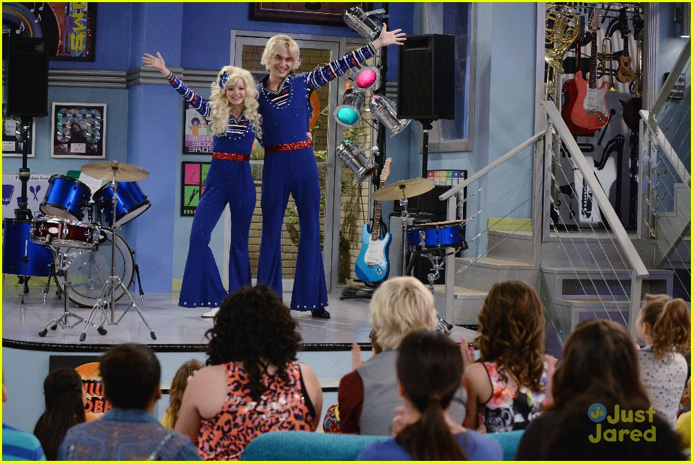 austin ally duos deception stills 12