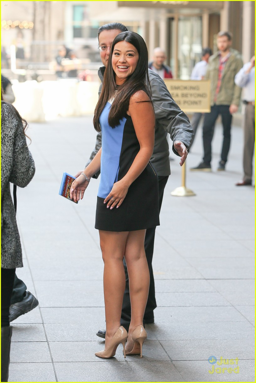gina rodriguez go for it - photo #47