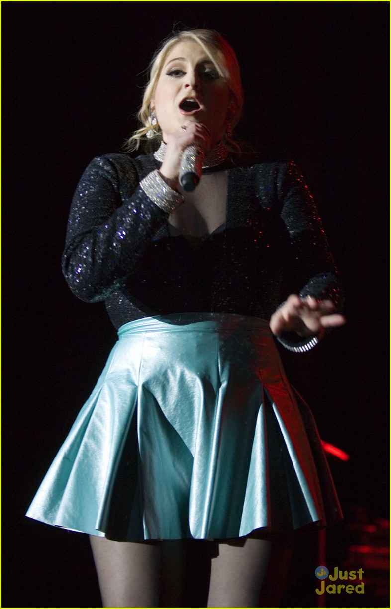 Meghan Trainor Reacts To Billboard Music Awards Nominations | Photo 797265 - Photo Gallery ...