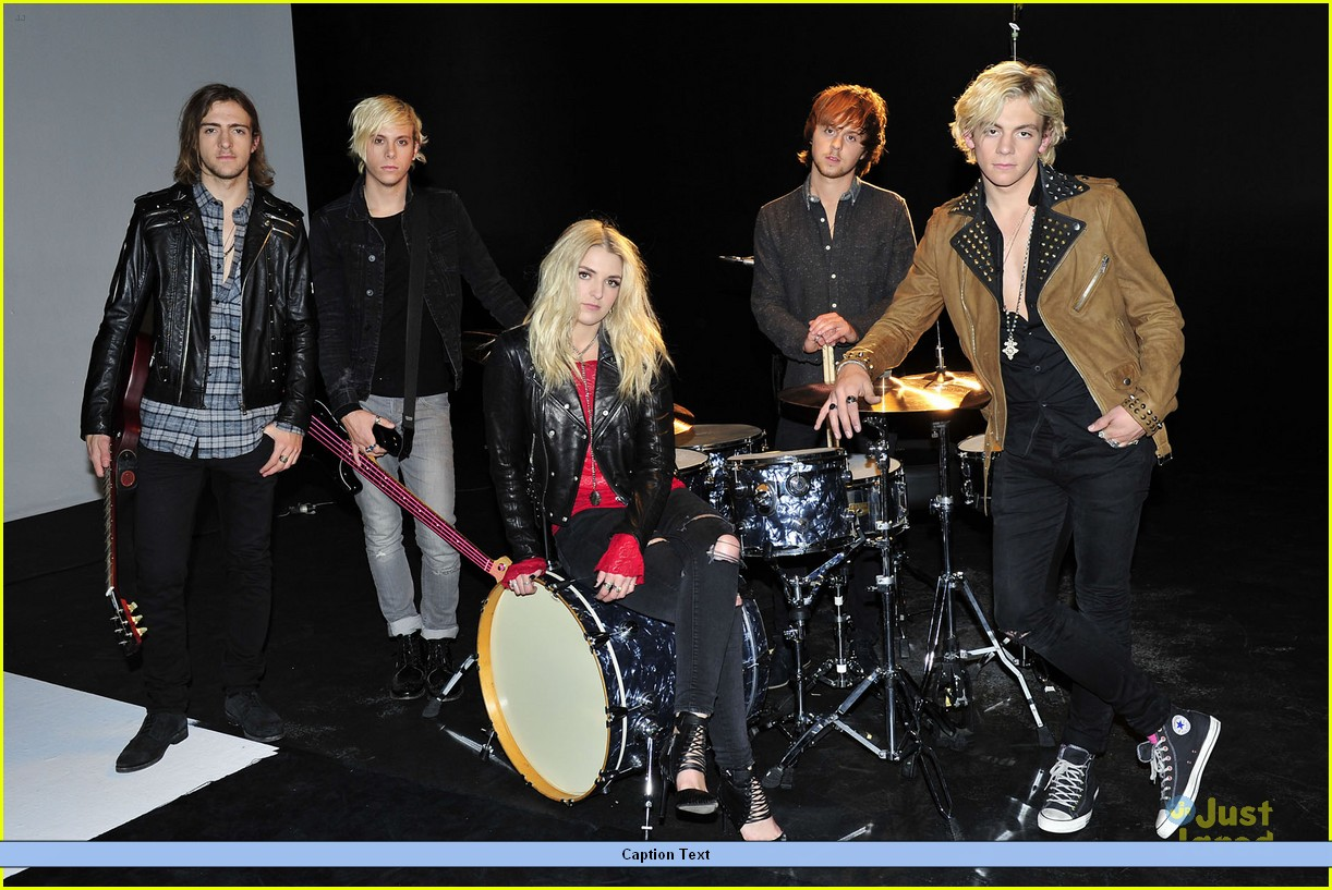r5 lets not be alone tonight pics teaser video 13