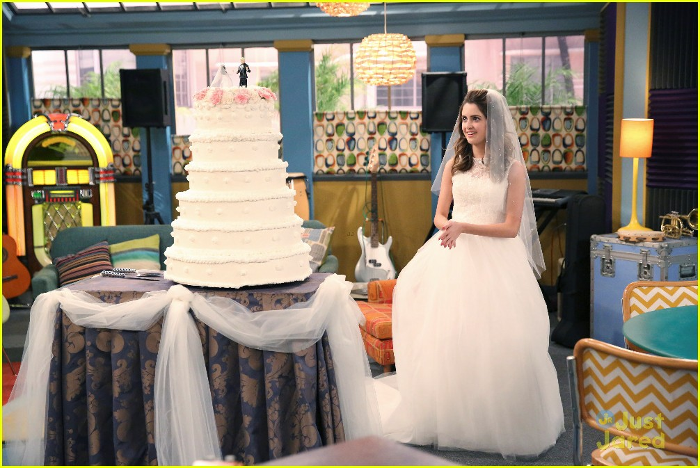 austin ally wedding bells wacky birds 13