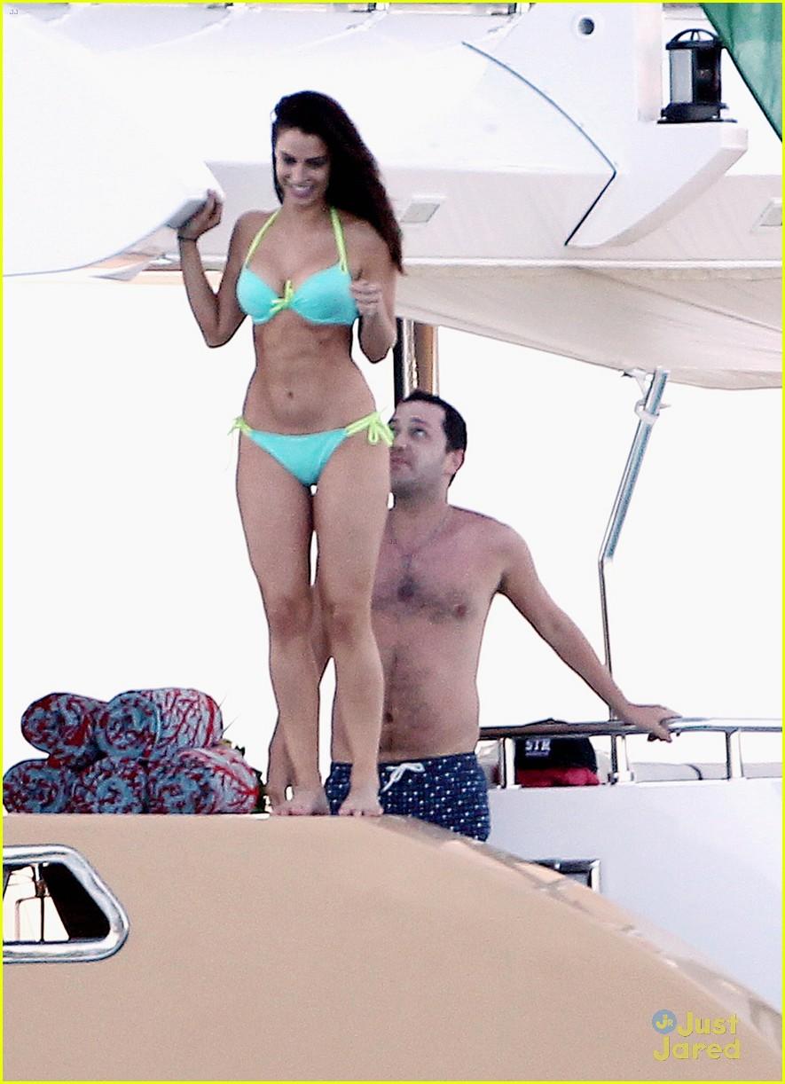 Jessica Lowndes Bikini Bodies