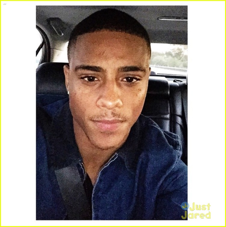 keith powers wattpad