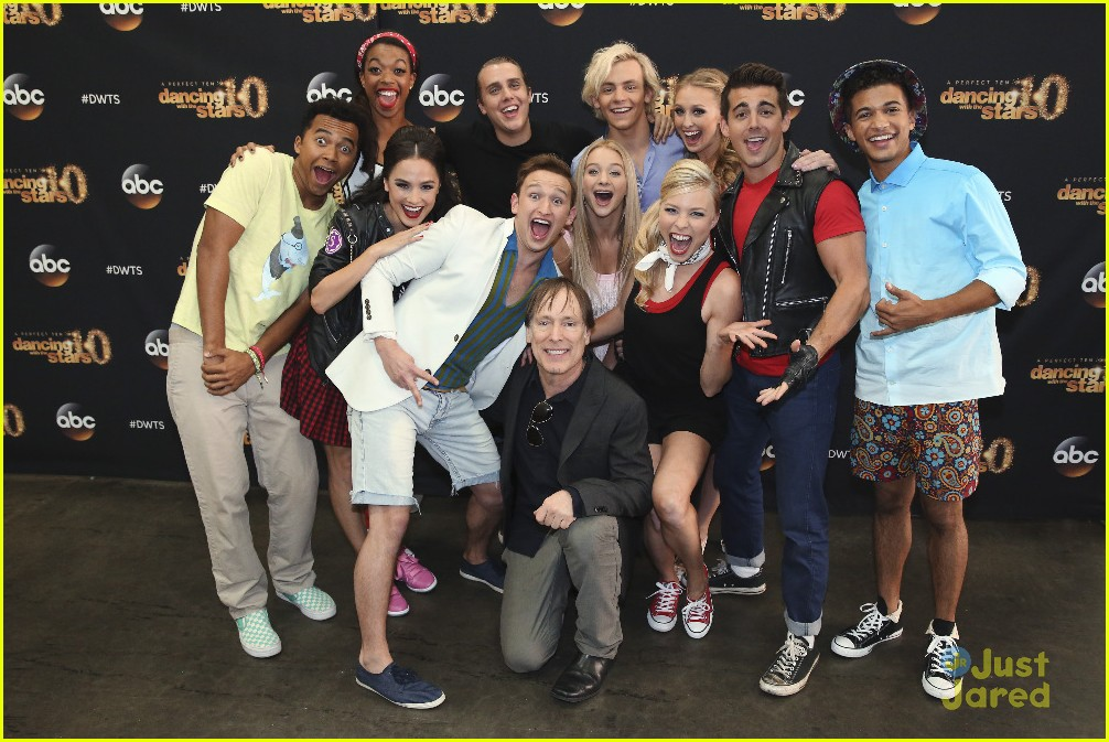 ross lynch teen beach 2 cast dwts pics 02