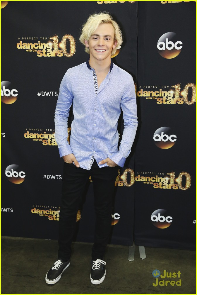ross lynch teen beach 2 cast dwts pics 09